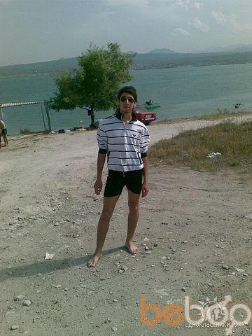 Фото мужчины Nikol, Ереван, Армения, 26