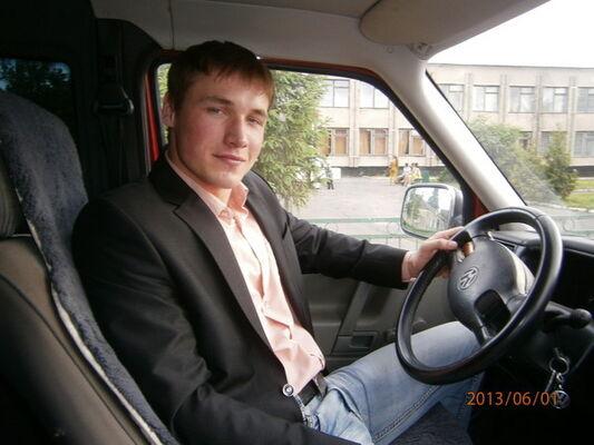 Фото мужчины юрий, Москва, Россия, 25