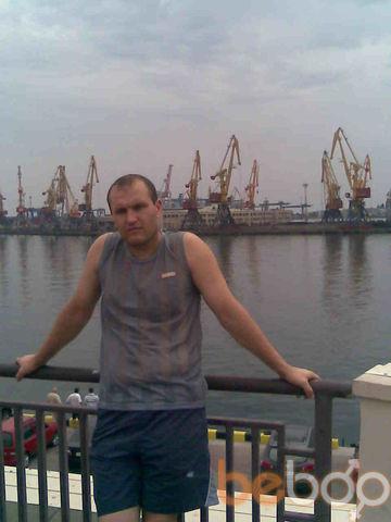 Фото мужчины siriojca, Кишинев, Молдова, 37