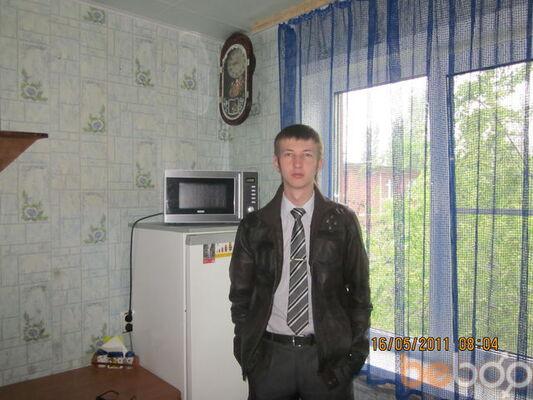 Фото мужчины monspel, Москва, Россия, 31