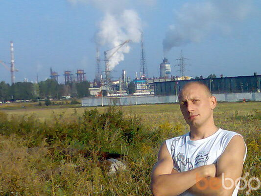 Фото мужчины лисий, Мукачево, Украина, 35