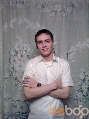 Фото мужчины zlodei69, Красноярск, Россия, 37
