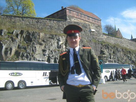 Фото мужчины beha, Москва, Россия, 28