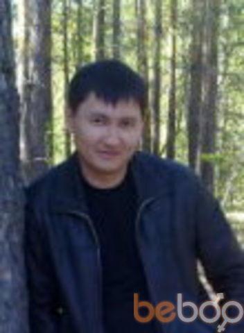 Фото мужчины Bruce, Кокшетау, Казахстан, 37
