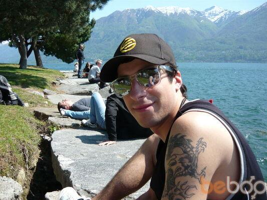 Фото мужчины andrej, Bellinzona, Швейцария, 30