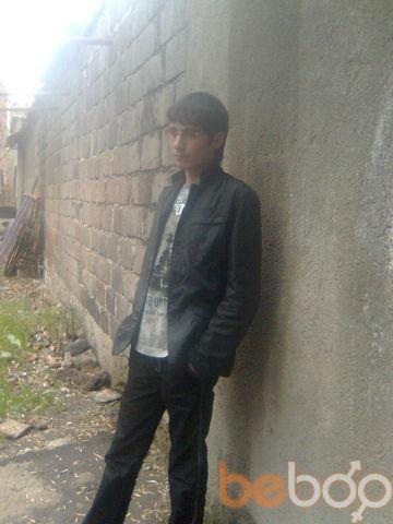 Фото мужчины GAGSSSS, Ереван, Армения, 24