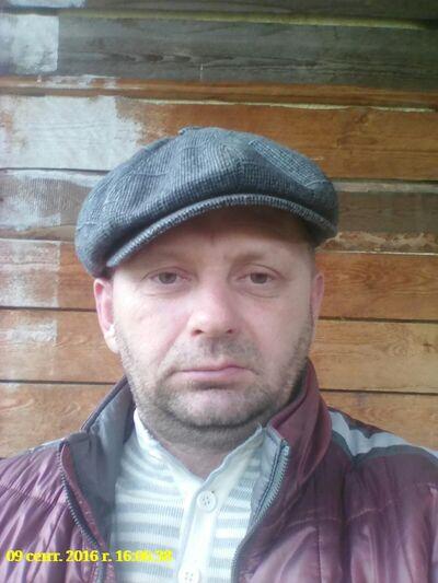 Фото мужчины Андрей, Нижний Тагил, Россия, 45