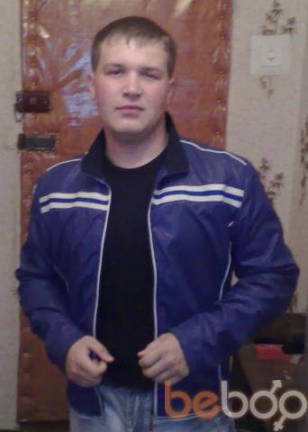 Фото мужчины SEREGA, Абай, Казахстан, 26
