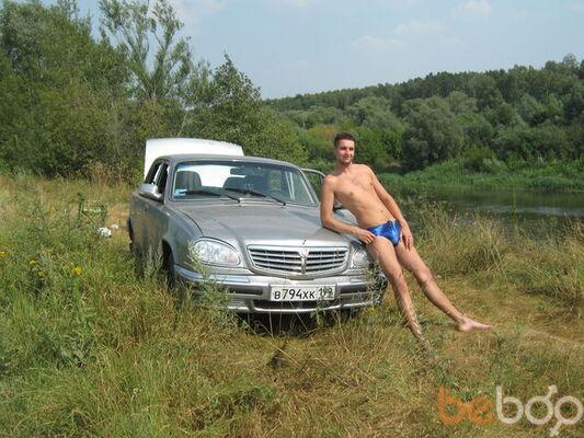 Фото мужчины hjk2003, Москва, Россия, 33