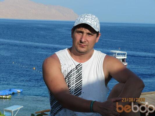 Фото мужчины Niagu, Москва, Россия, 43