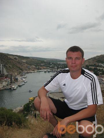 Фото мужчины DENZEL, Киев, Украина, 33