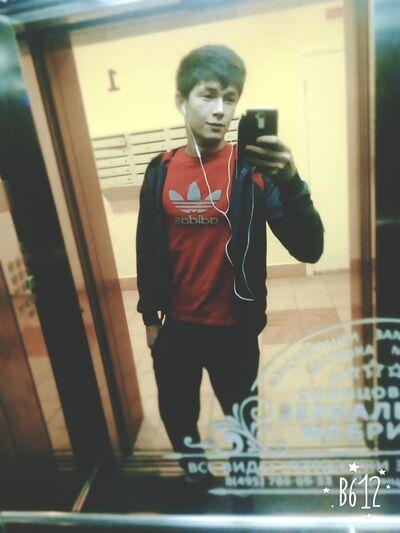 Фото мужчины 9997732170, Москва, Россия, 21