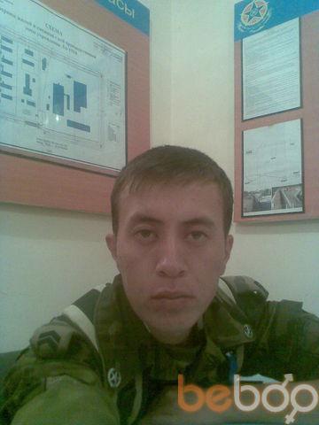 Фото мужчины зверь, Алматы, Казахстан, 31