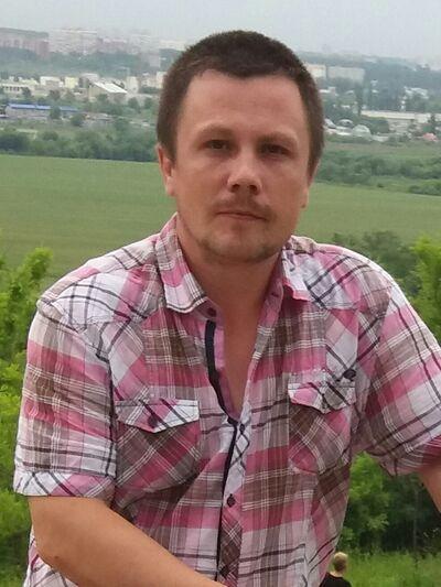 Фото мужчины Алексей, Краснодар, Россия, 41