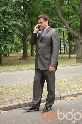 Фото мужчины красавчик, Киев, Украина, 28