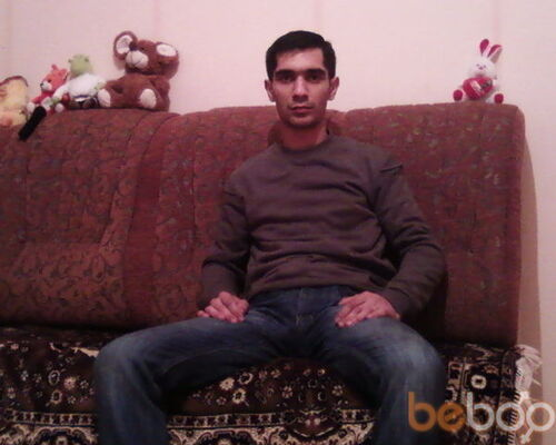 Фото мужчины Tural, Баку, Азербайджан, 31