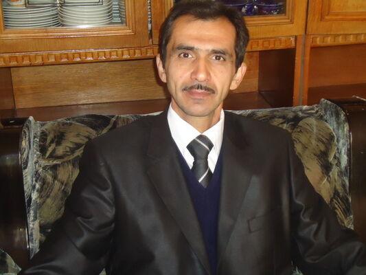 Фото мужчины Ibrohim, Душанбе, Таджикистан, 53