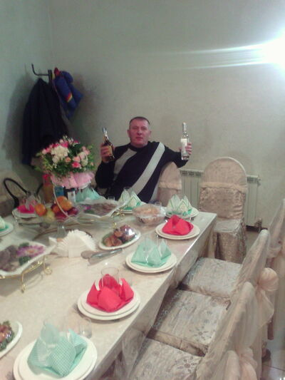 Фото мужчины Леха, Алматы, Казахстан, 40