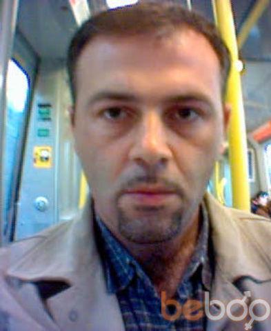 Фото мужчины Miqel, Стокгольм, Швеция, 44