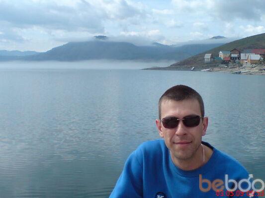 Фото мужчины Андрей, Усть-Каменогорск, Казахстан, 42