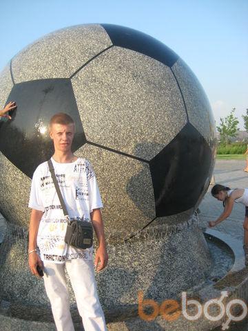 Фото мужчины sasha, Горловка, Украина, 30