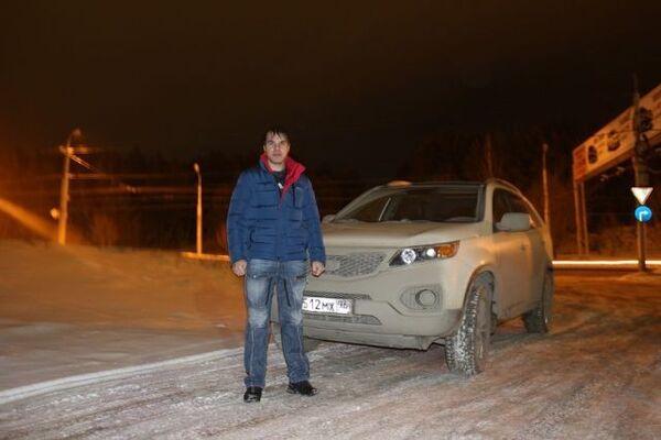 Фото мужчины Мурат, Екатеринбург, Россия, 30