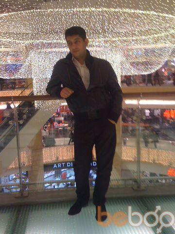 Фото мужчины gipsi, Москва, Россия, 36