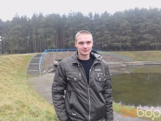Фото мужчины elkin, Минск, Беларусь, 28
