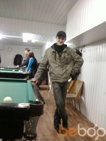 Фото мужчины ШКРЭК, Бобруйск, Беларусь, 30