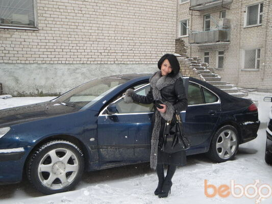 Фото девушки VitaCris, Гродно, Беларусь, 31