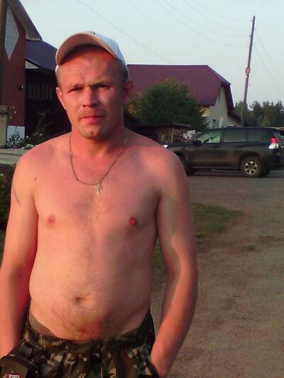 Фото мужчины Михаил, Пермь, Россия, 32