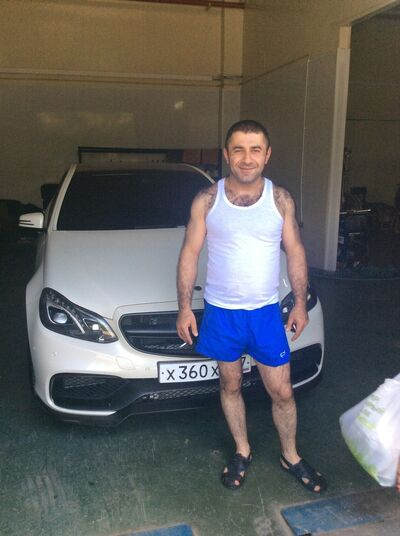 Фото мужчины Григорий, Москва, Россия, 36