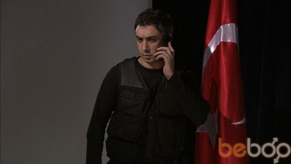 Фото мужчины ffgdfghtg, Баку, Азербайджан, 37