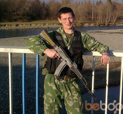 Фото мужчины стропа, Тамбов, Россия, 35