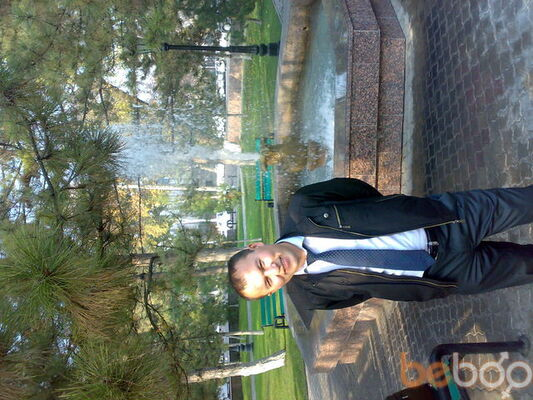 Фото мужчины Alfasames, Ташкент, Узбекистан, 31