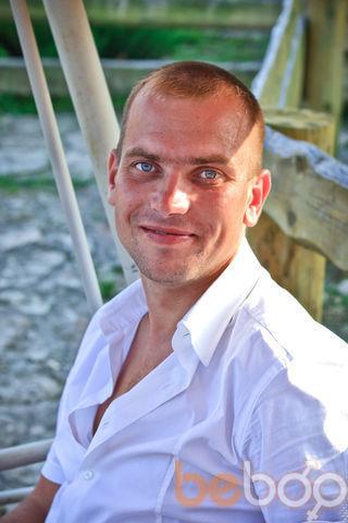Фото мужчины Zeka, Екабпилс, Латвия, 36