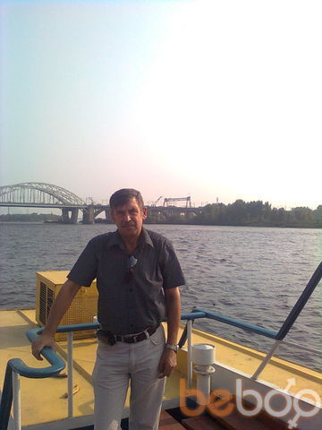 Фото мужчины tania, Киев, Украина, 60