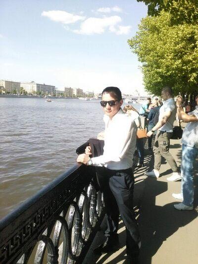 Фото мужчины Zakir, Москва, Россия, 28