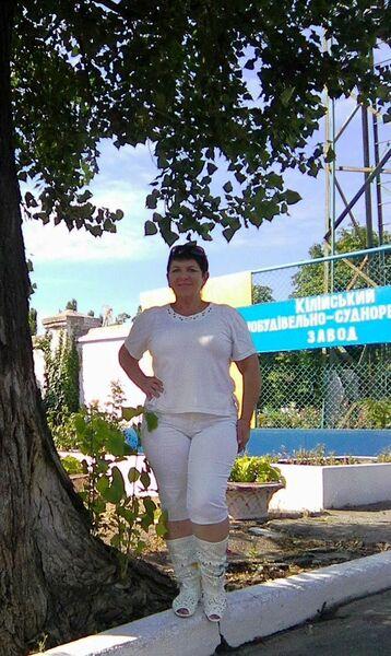 Фото девушки Лидия, Килия, Украина, 61