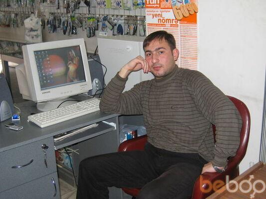 Фото мужчины 123456789, Баку, Азербайджан, 35