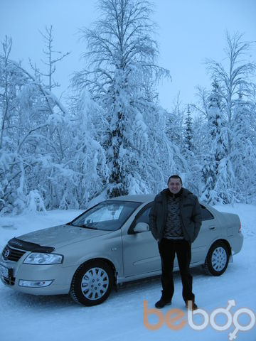 Фото мужчины Пирит, Санкт-Петербург, Россия, 47