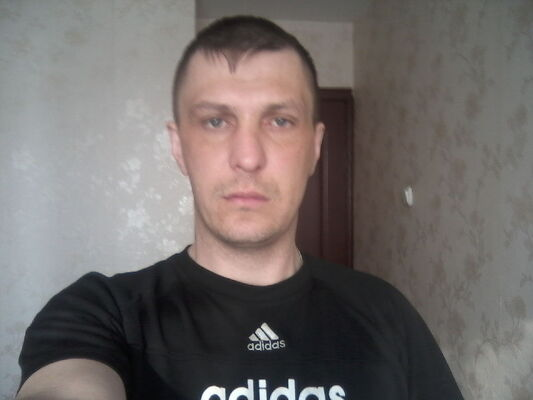 Фото мужчины Саня, Екатеринбург, Россия, 40