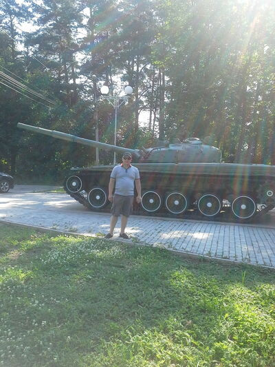 Фото мужчины Володя, Тверь, Россия, 42