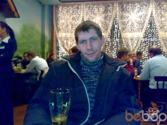 Фото мужчины Pegas, Минск, Беларусь, 35