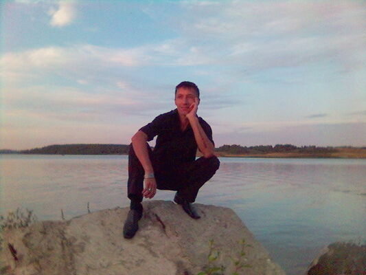Фото мужчины aleks101076, Иваново, Россия, 40