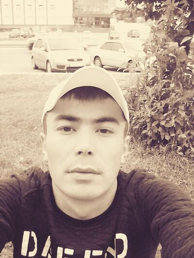 Фото мужчины Бехруз, Красноярск, Россия, 27
