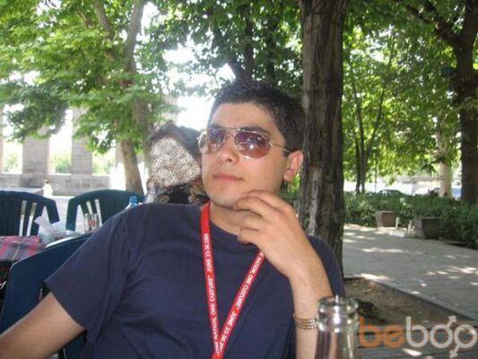 Фото мужчины giorgi, Тбилиси, Грузия, 36