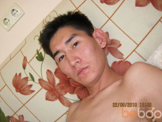 Фото мужчины Russell, Алматы, Казахстан, 34