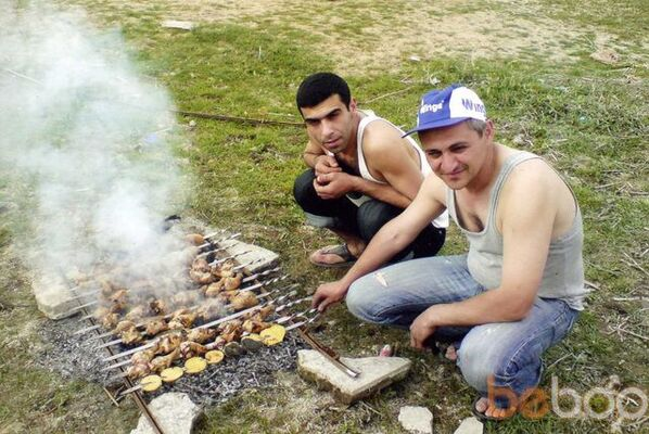 Фото мужчины zade, Ереван, Армения, 45