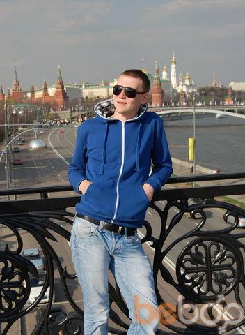 Фото мужчины Pashtet, Москва, Россия, 27